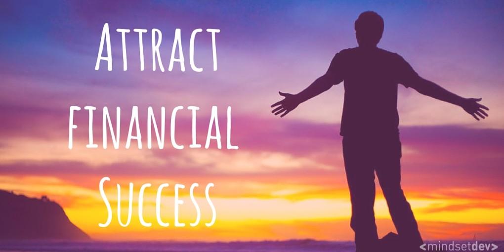 attract financial abundance