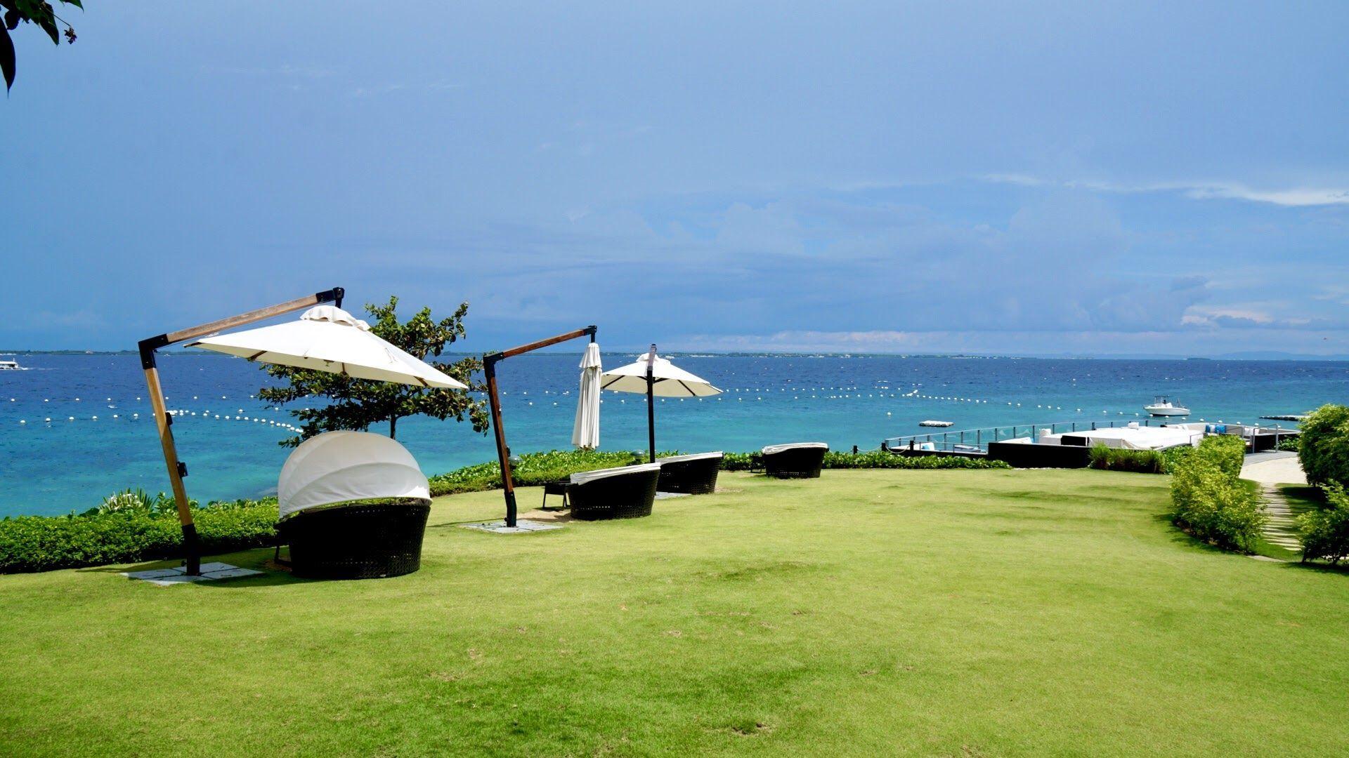 Paradise in Mactan